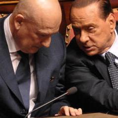 Bondi – Berlusconi