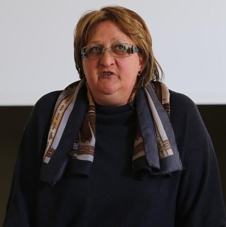 Maria Fiore (Unpli Caserta)