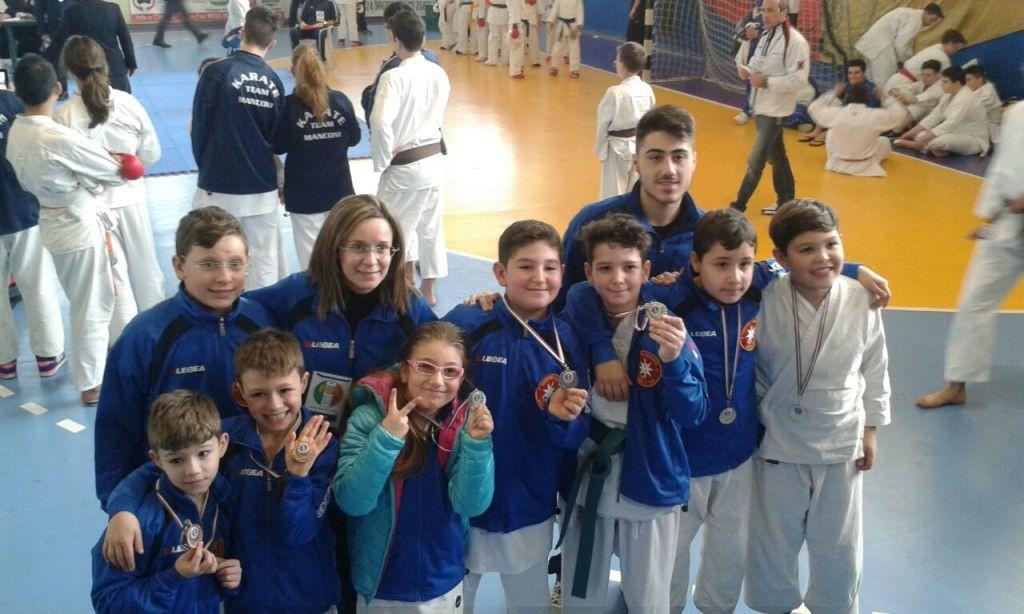 Cesa – Karate (3)