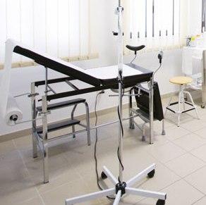 Consultorio Ginecologico