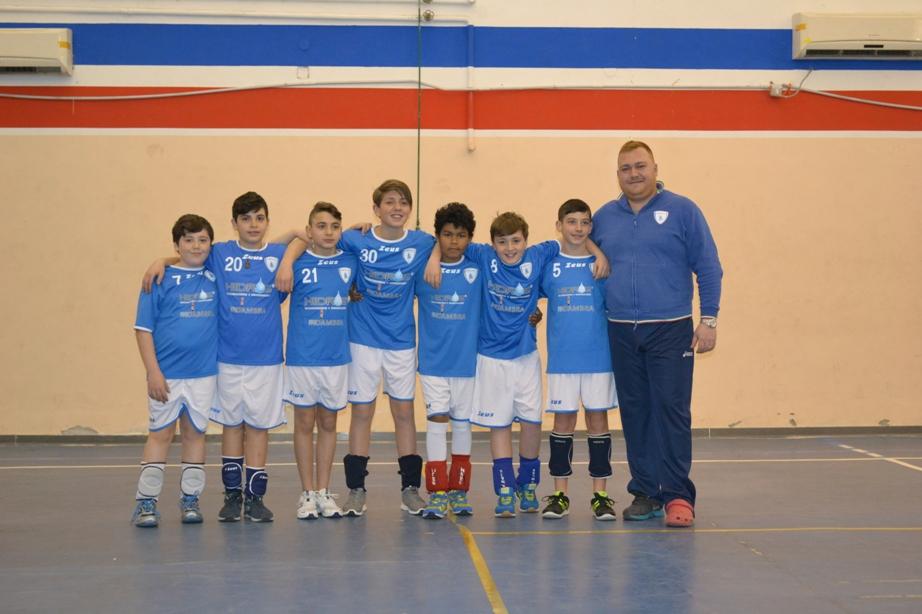 Hidros Volley