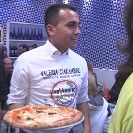 Di Maio pizza
