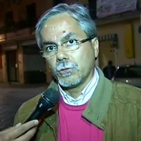 Giuseppe Piazza – Mondragone