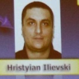 Ilevsky