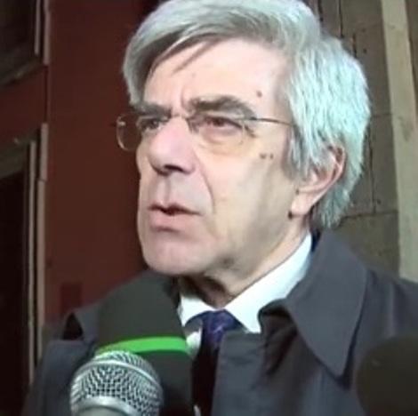 Luciano Garella