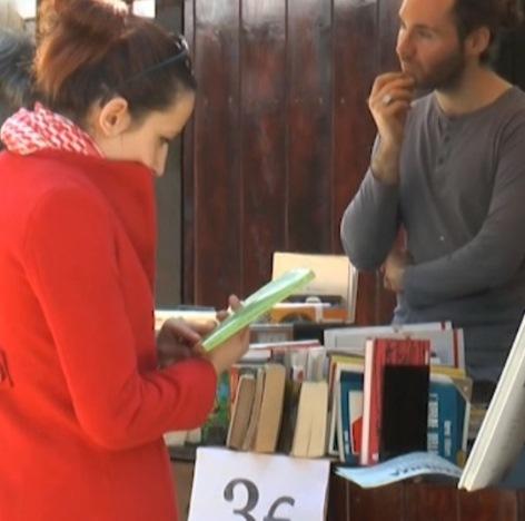 Lungomare di libri