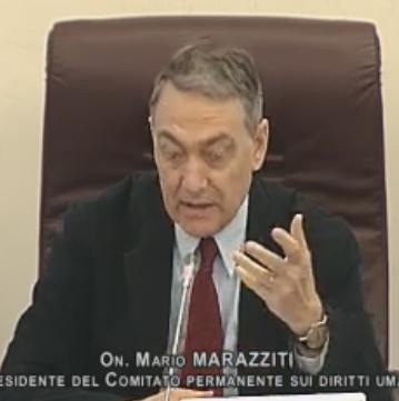Marazziti