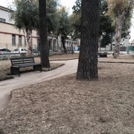 Marcianise – Piazza Pertini (1)