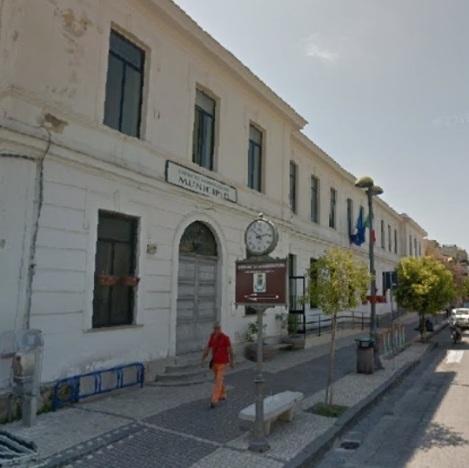 Mondragone Municipio