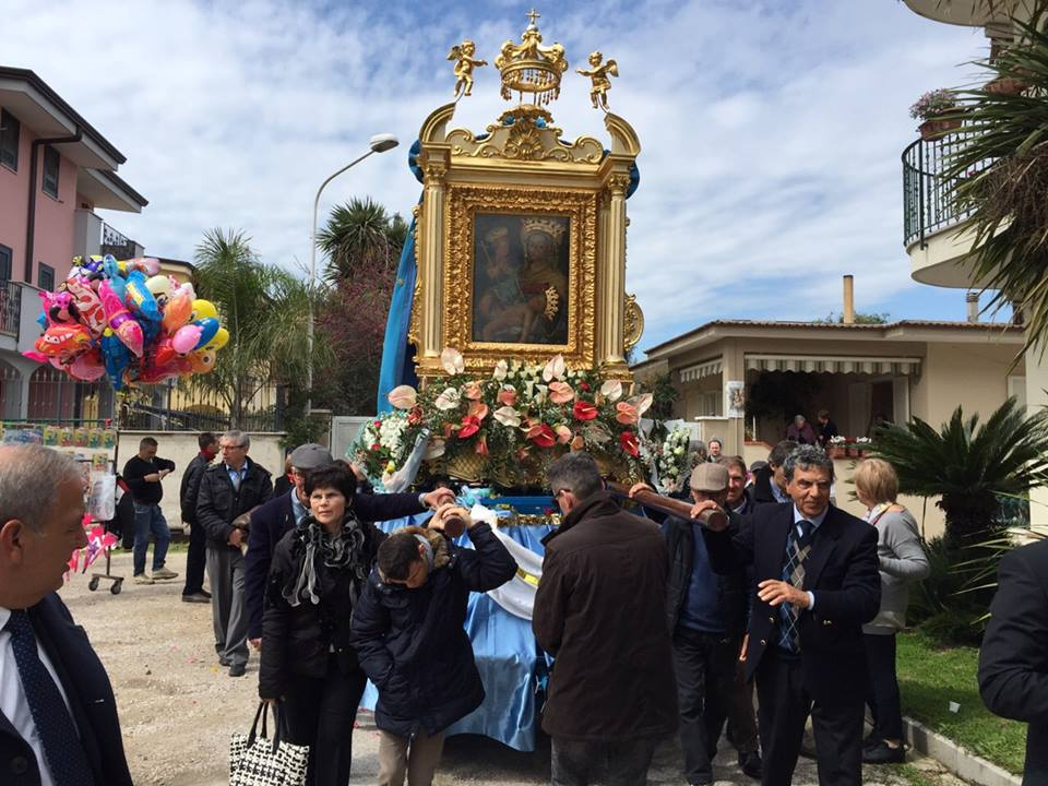 Parete – Festa patronale 2015 (4)