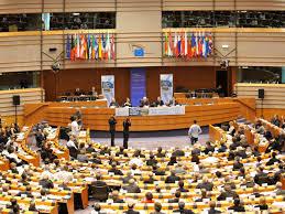Parlamenti Ue
