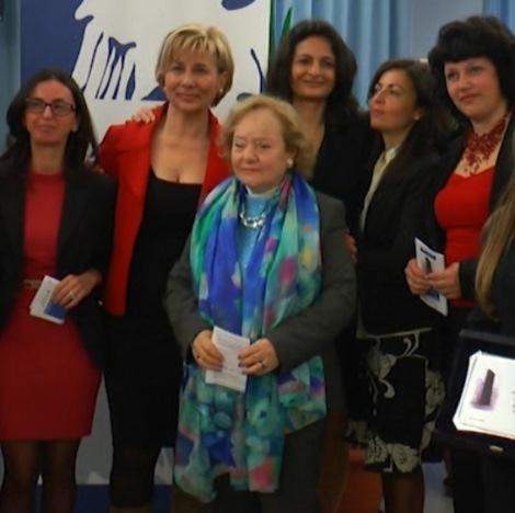 Premio Lydia Cottone