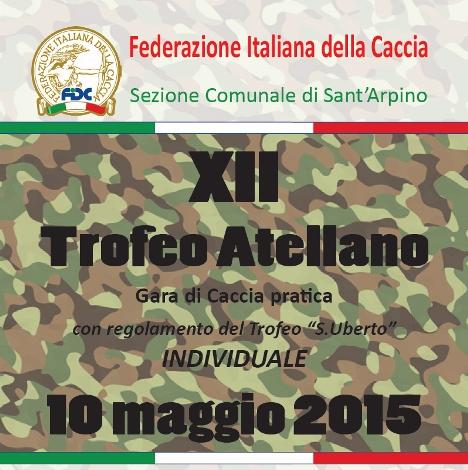 Sant'Arpino – Trofeo Atellano 2015 (1)
