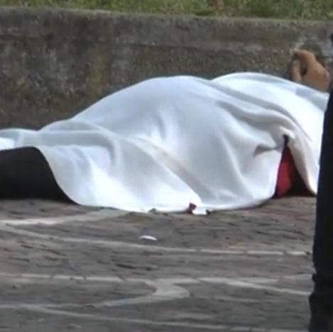 Scafati, omicidio di Armando Faucitano