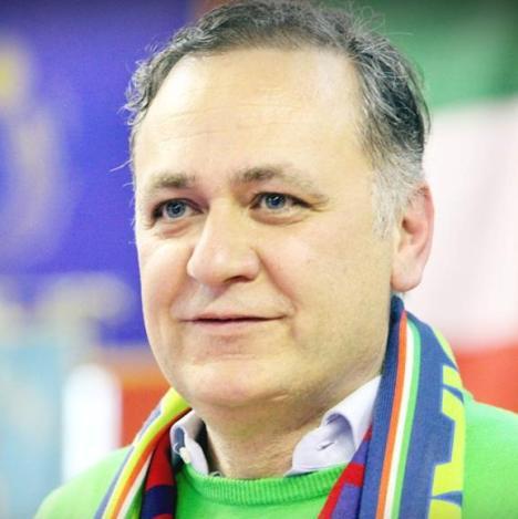 Sergio Di Meo