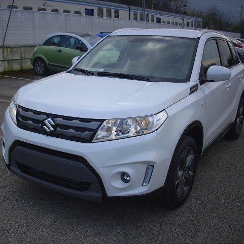 Suzuki Vitara (1)
