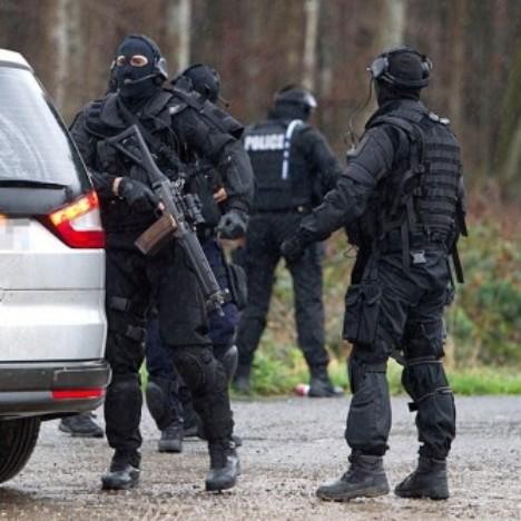 Terrorismo in Francia