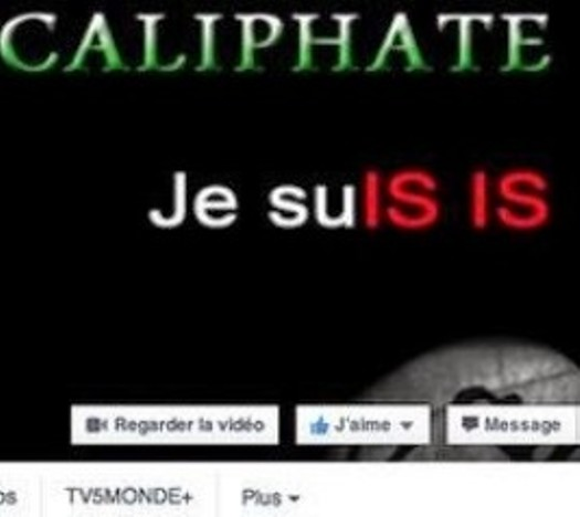 attacco cyber isis