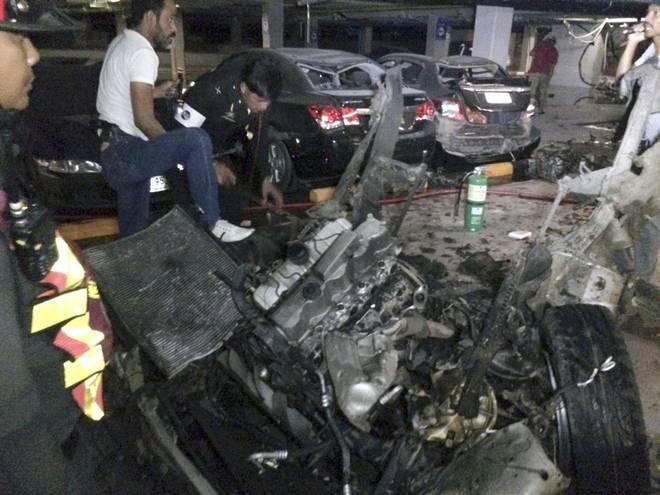 autobomba thailandia