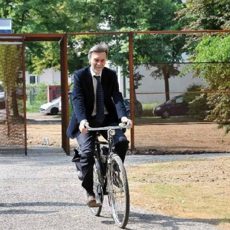 bici delrio