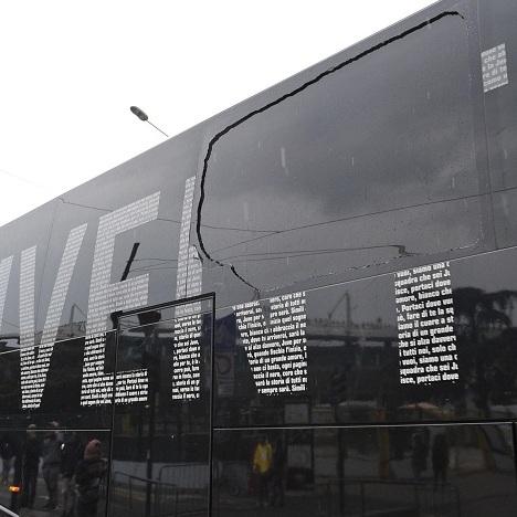 Juventus Pullman