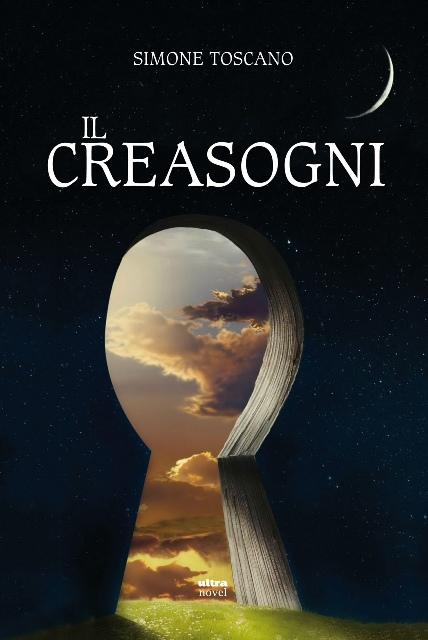 """""""Il Creasogni"""", di Simone Toscano"""