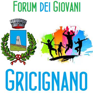 forum_giovani_gricignano_logoprovvisorio