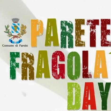 fragola day