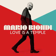 love is a temple – Mario Biondi