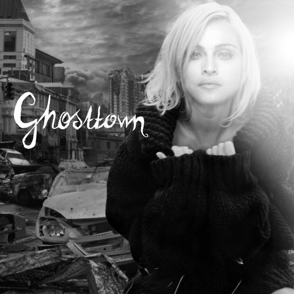 madonna___ghosttown_