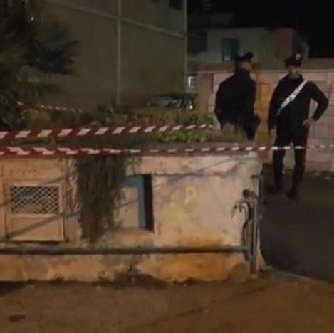 Omicidio Rodolfo Zingo a Bagnoli