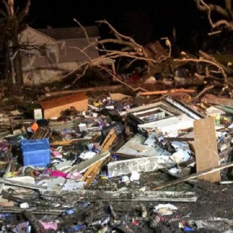 tornado illinois