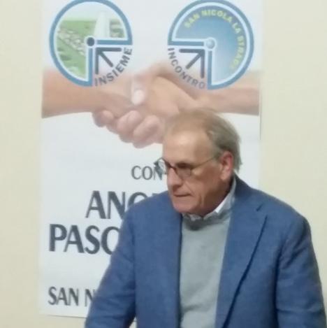 Angelo Pascariello