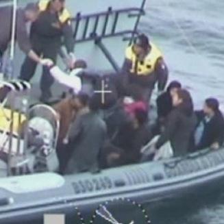 Bari migranti