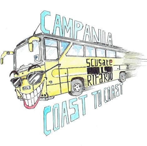 Campania Coast to Coast