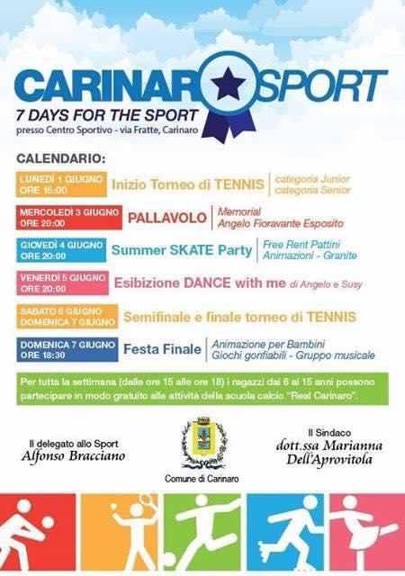 Carinaro Sport 2015 (2)