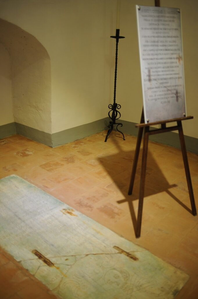 Casapulla – cripta (17)