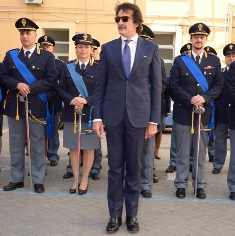Caserta – Festa Polizia (1)