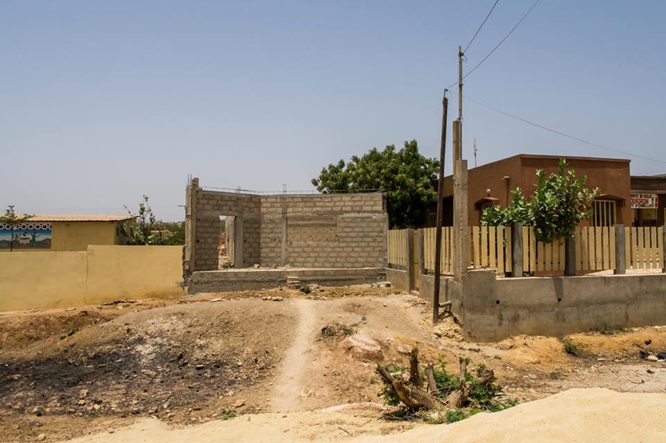 Caserta – Scuola in Senegal (1)