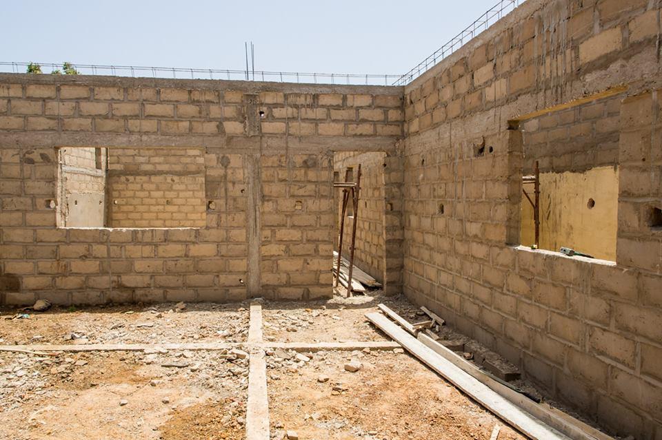 Caserta – Scuola in Senegal (2)