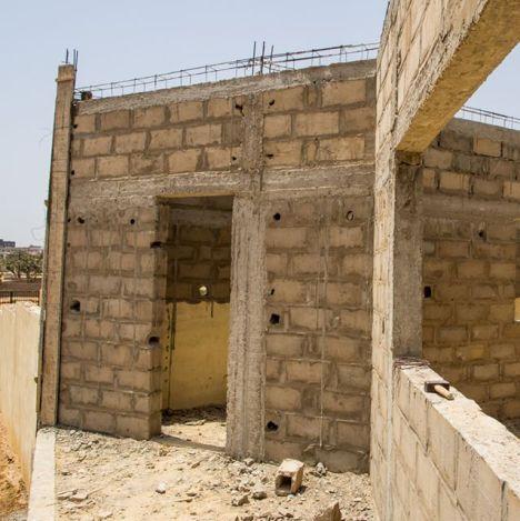 Caserta – Scuola in Senegal (3)