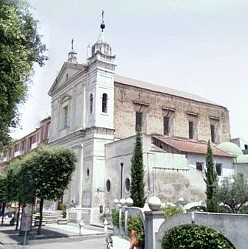 Chiesa San Carlo – Marcianise