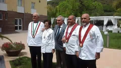 Coppa delle Scuole, vittoria dell'Alberghiero Drengot (1)