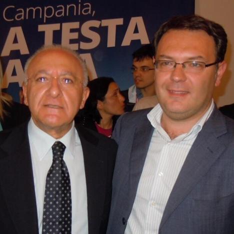 De Luca – Enzo Guida