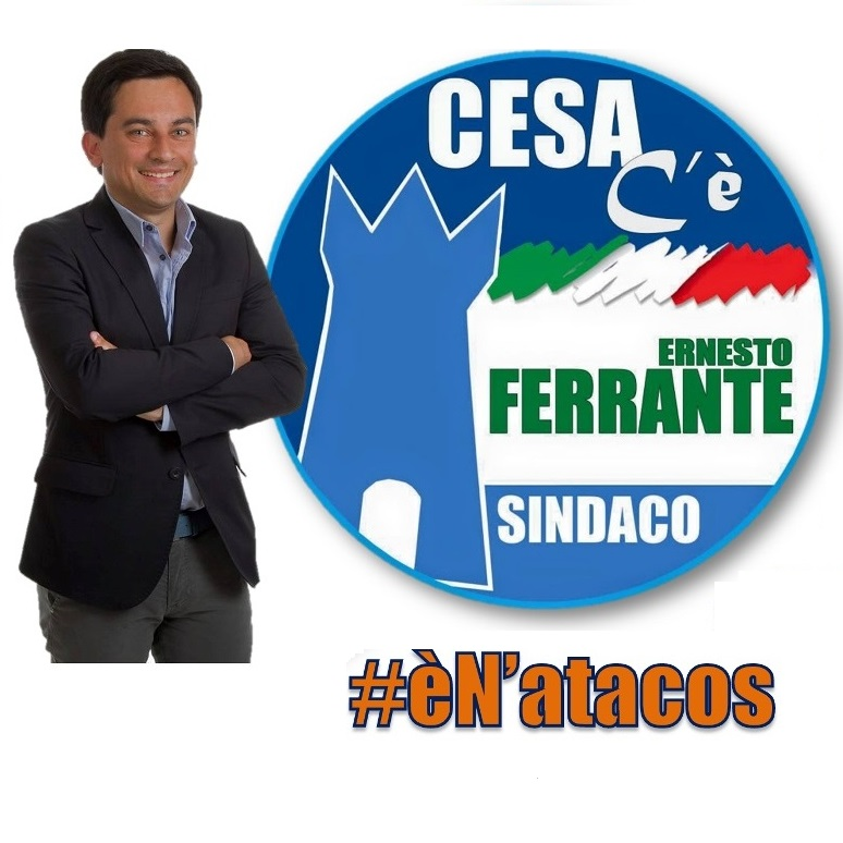 Ferrante logo