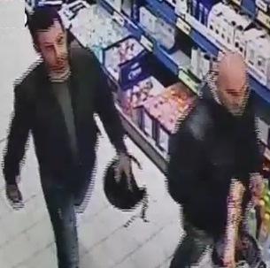 Firenze, rapinatori