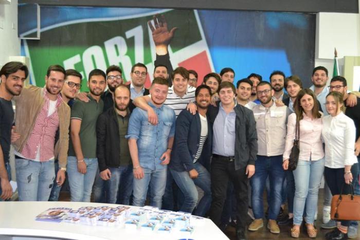 Forza Italia Ciardulli