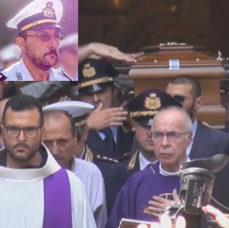 Francesco Bruner funerali