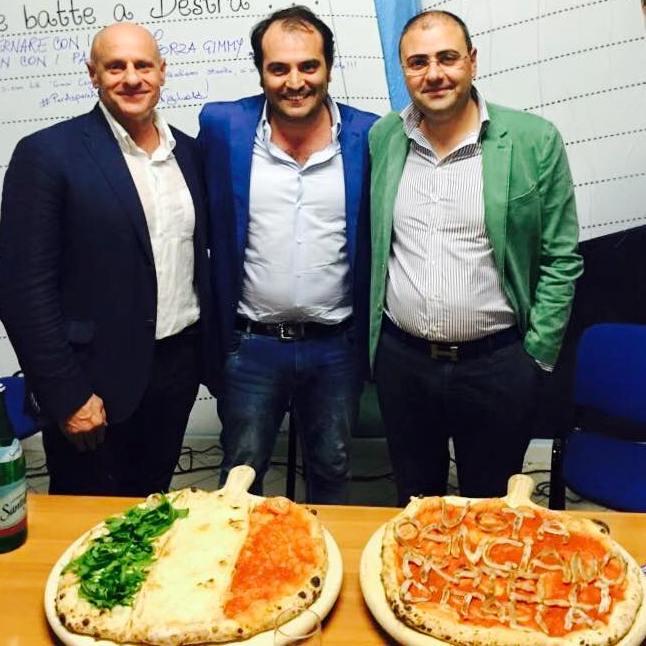 Fratelli d'Italia – Comitato Villa di Briano (1)