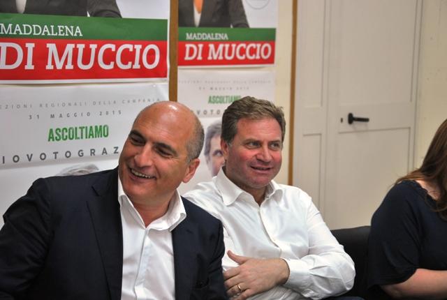 Graziano – Cozzolino